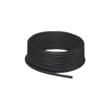 CABLE CBL-PVC-BK-04X034-100M