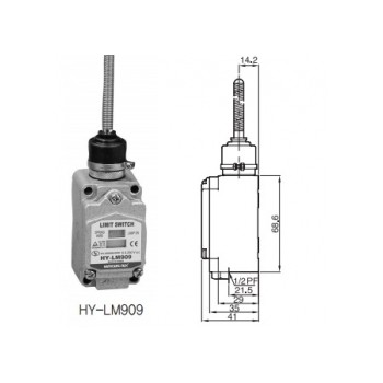 HY-LM909A HANYOUNG